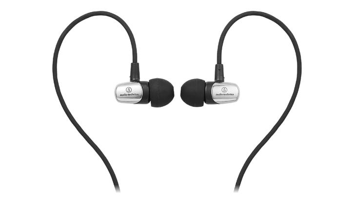 Наушники Audio-Technica ATH-CK100