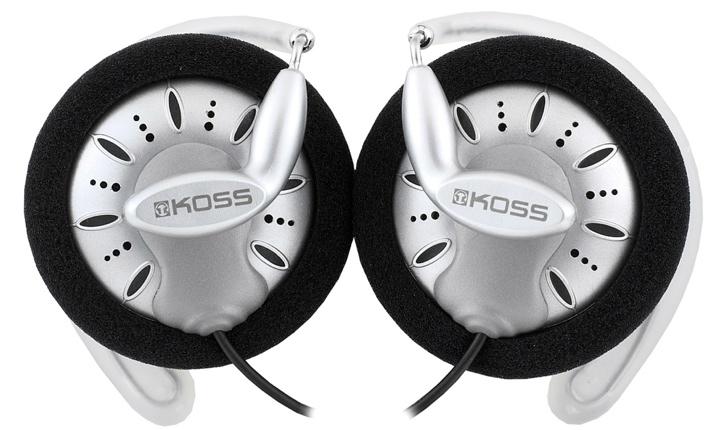 Наушники Koss KSC75