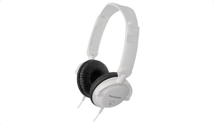 Наушники Panasonic RP-DJ120