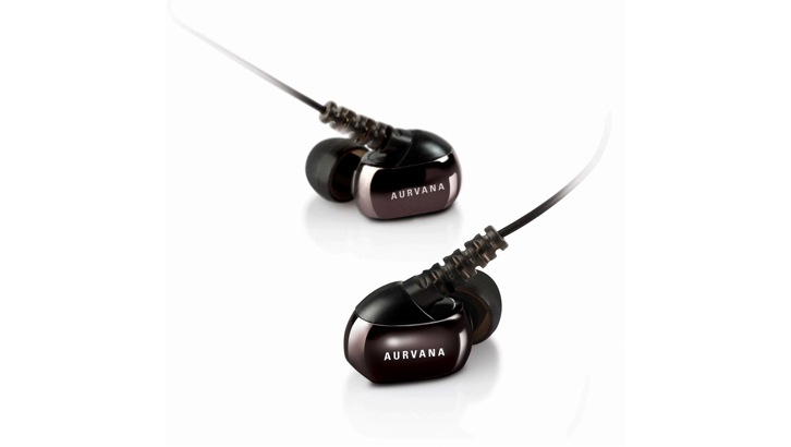 Наушники Creative Aurvana In-Ear 3