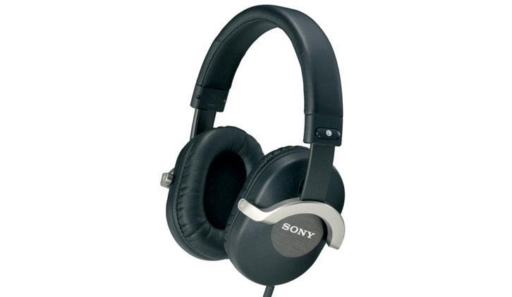 Наушники Sony MDR-ZX700