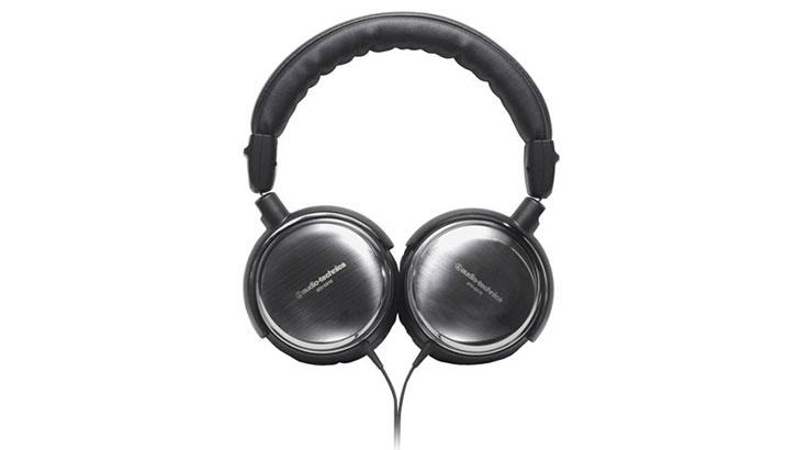 Наушники Audio-Technica ATH-ES10