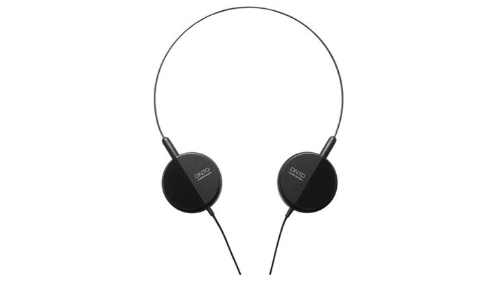 Наушники Audio-Technica ATH-ON3